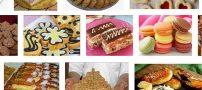 طرز تهیه بهترین شیرینی های عید نوروز   شیرینی عید نوروز