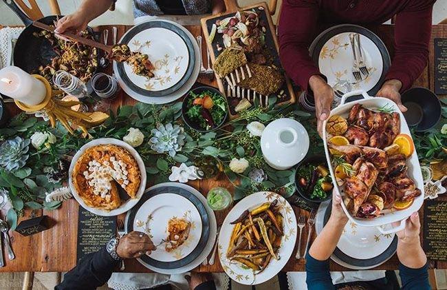 چگونه از میهمانان عید نوروز پذیرایی کنیم ؟