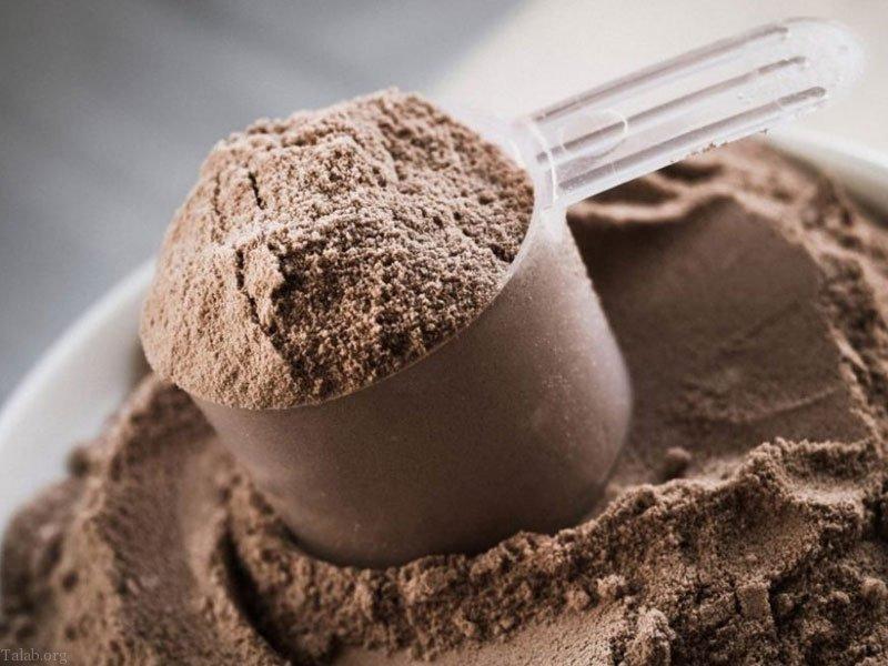 بهترین زمان مصرف وی پروتئین + انواع پروتئین وی