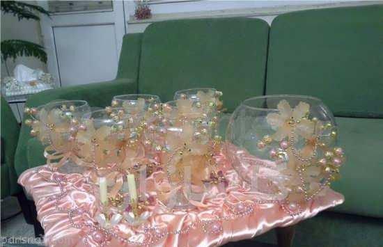 مدل سفره هفت سین ویژه تازه عروس ها 1398