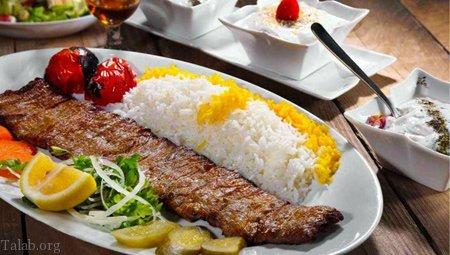 طرز تهیه کباب برگ مجلسی سرآشپز + نکات مهم برای کباب برگ