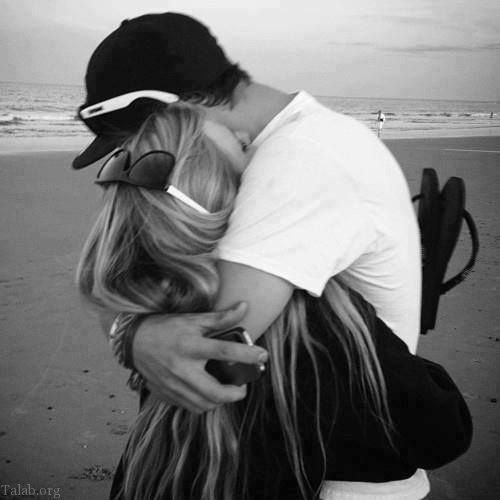 فواید بغل کردن عاشقانه | در آغوش گرفتن عاشقانه همسر