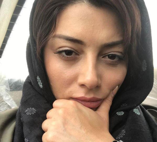بیوگرافی پانته آ مهدی نیا و زندگی شخصی | خانواده و عکس