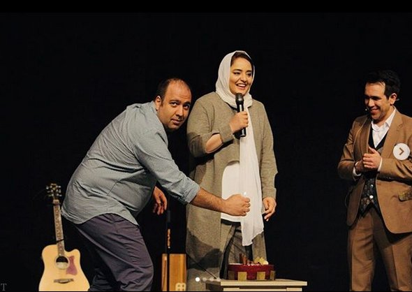 بیوگرافی نرگس محمدی و همسرش | زندگی شخصی نرگس محمدی