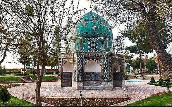 بهترین اشعار عطار نیشابوری | شعر عاشقانه و عارفانه از عطار