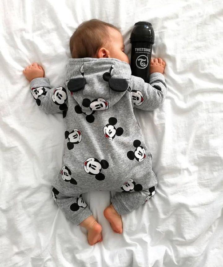عکس نوزاد زیبا | عکس های زیباترین نوزادهای جهان