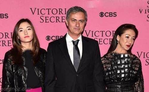 رابطه دختر سرمربی فوتبال با خواننده مشهور جنجال به پا کرد (عکس)