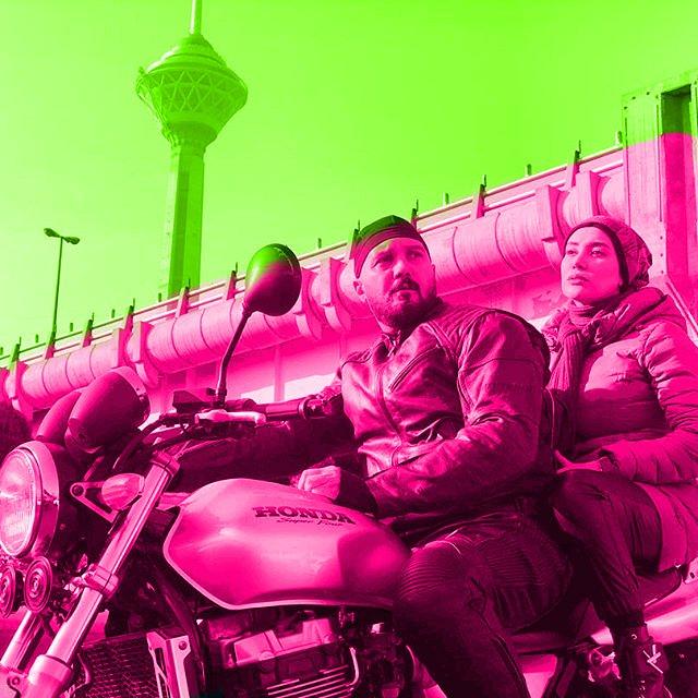 بیوگرافی کامبیز دیرباز و همسرش + زندگی شخصی کامبیز دیرباز