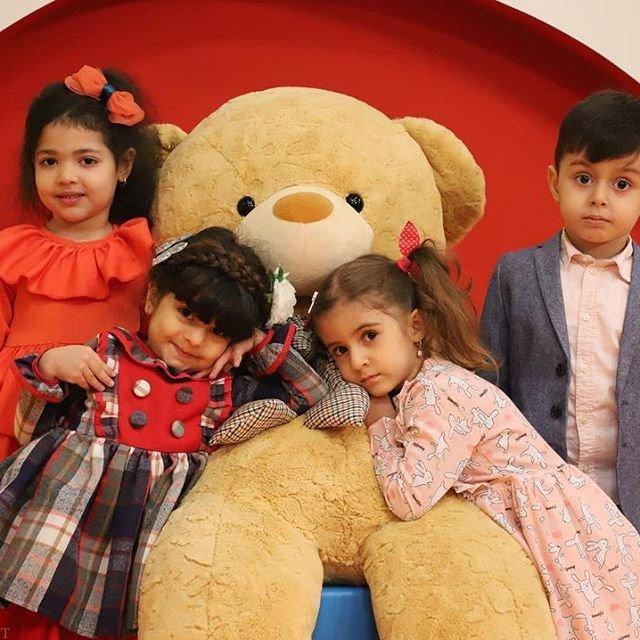برنامه کودک شو پژمان بازغی | نحوه شرکت در برنامه کودک شو