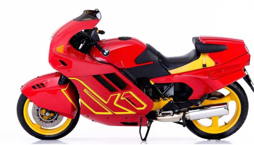 زشت ترین موتور سیکلت های جهان (عکس)