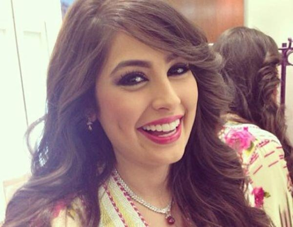 زیباترین زن عرب معرفی شد (عکس)