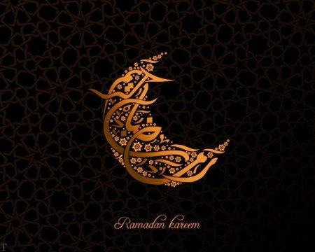 50 عکس پروفایل جدید مخصوص ماه مبارک رمضان 98