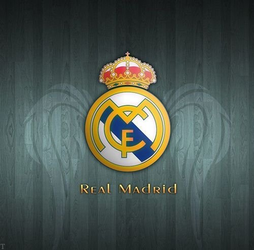 عکس پروفایل تیم محبوب رئال مادرید | لوگو و عکس تیم رئال مادرید