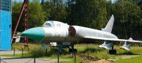 جنگنده روسی عجیب که فقط 1 عدد از آن باقیمانده است (عکس)