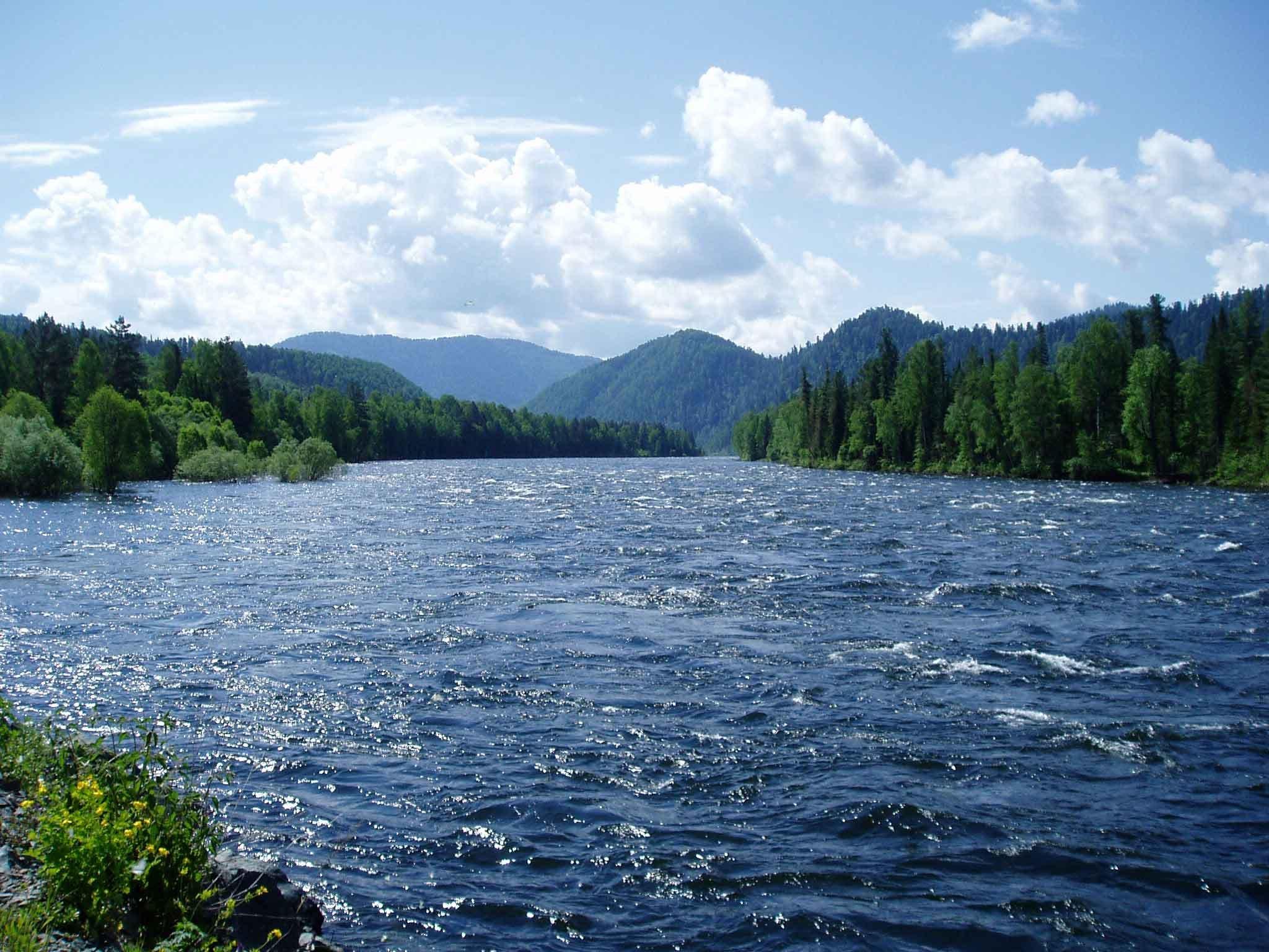 تعبیر خواب رودخانه از بزرگان تعبیر خواب