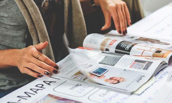 روش صحیح آماده سازی رپورتاژ آگهی (نحوه نوشتن رپورتاژ آگهی)