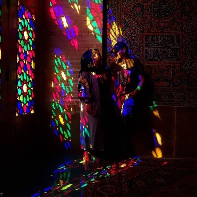 بیوگرافی امیر کاظمی | عکس و زندگی شخصی امیر کاظمی