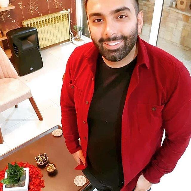 بیوگرافی مسعود صادقلو و همسرش + عکس و زندگی شخصی