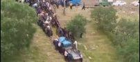 مردمانی که هنگام حادثه سلفی نمیگیرند (فیلم)