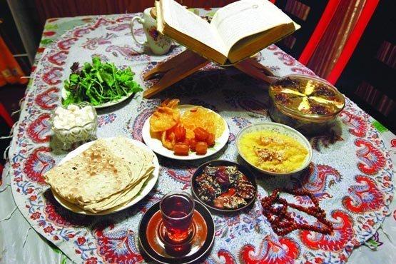 تعبیر خواب روزه گرفتن و افطار و سحر چیست ؟