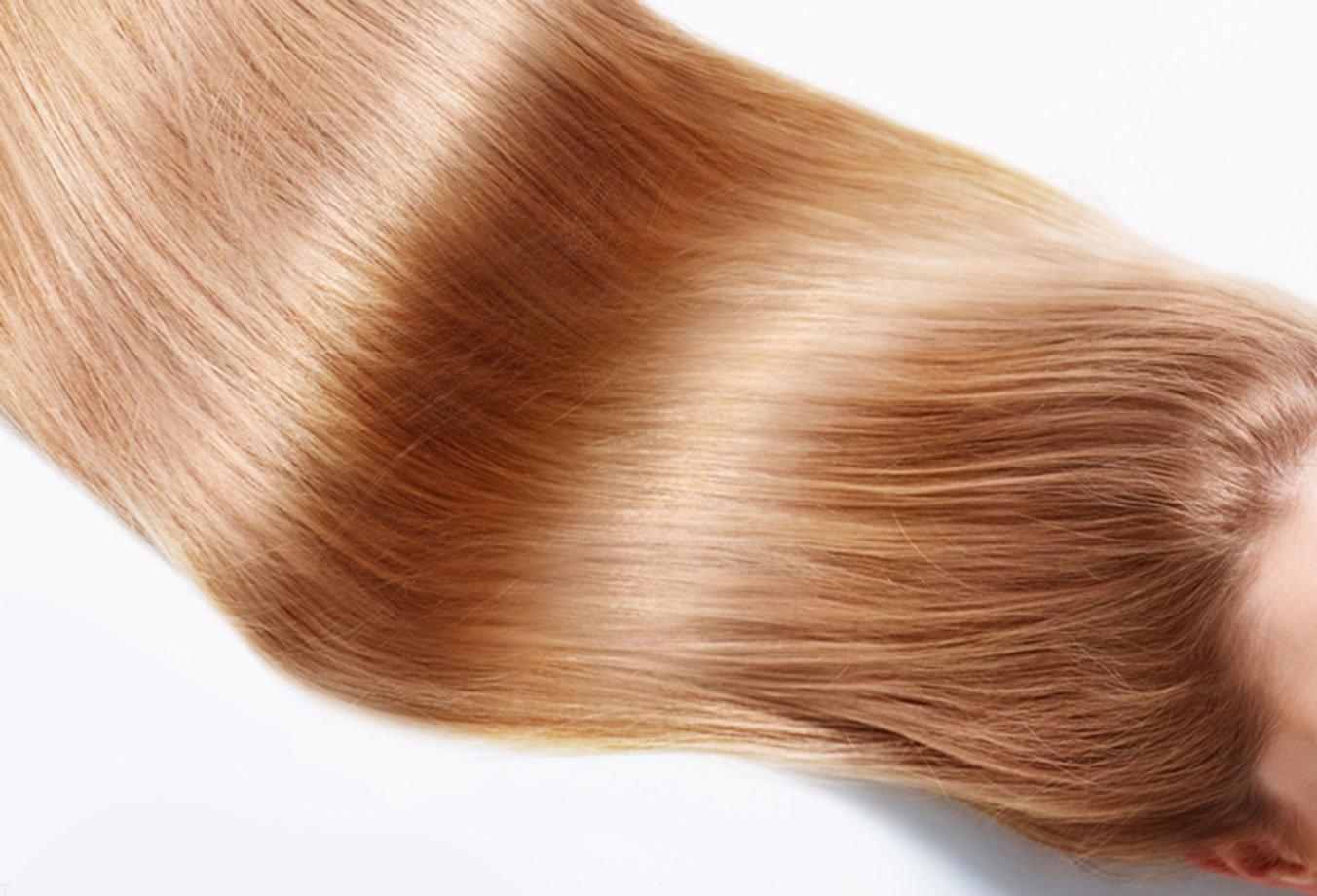 روش هایی ساده و کاربردی برای صاف کردن مو