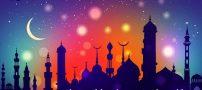 حکایت های شیرین درباره ماه مبارک رمضان