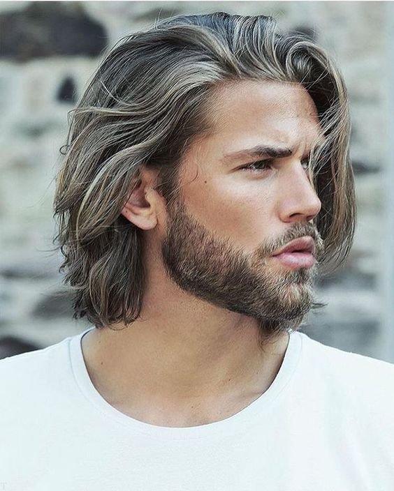 بهترین مدل موی مردانه 2020 + مدل ریش و ته ریش 1399