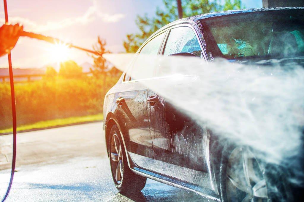 10 توصیه مهم برای نگهداری از خودرو در فصل گرما