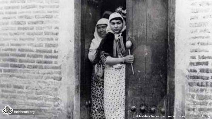 نامه ناصرالدين شاه به همسر صیغهای اش عايشه !!