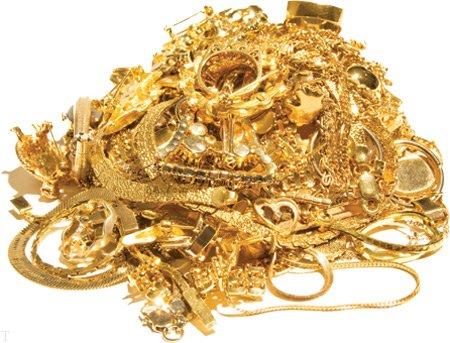 تعبیر خواب جواهرات | دیدن جواهرات و زیورآلات طلا در خواب