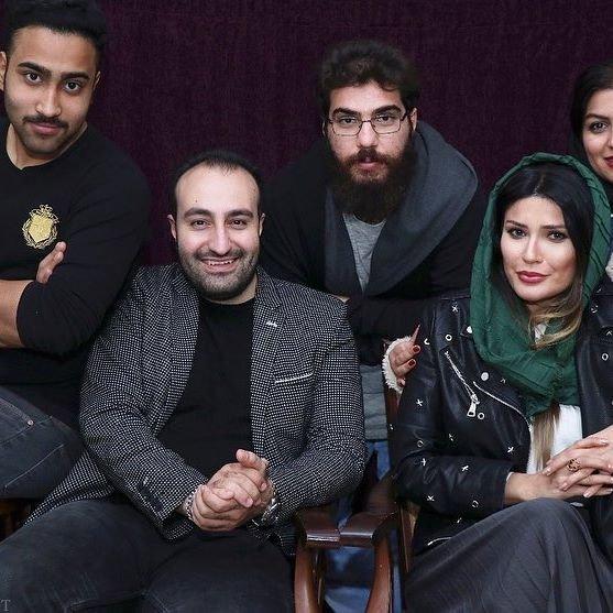بیوگرافی شیوا طاهری و همسرش + زندگی شیوا طاهری