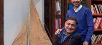 بیوگرافی خسرو احمدی | عکس و زندگی خسرو احمدی