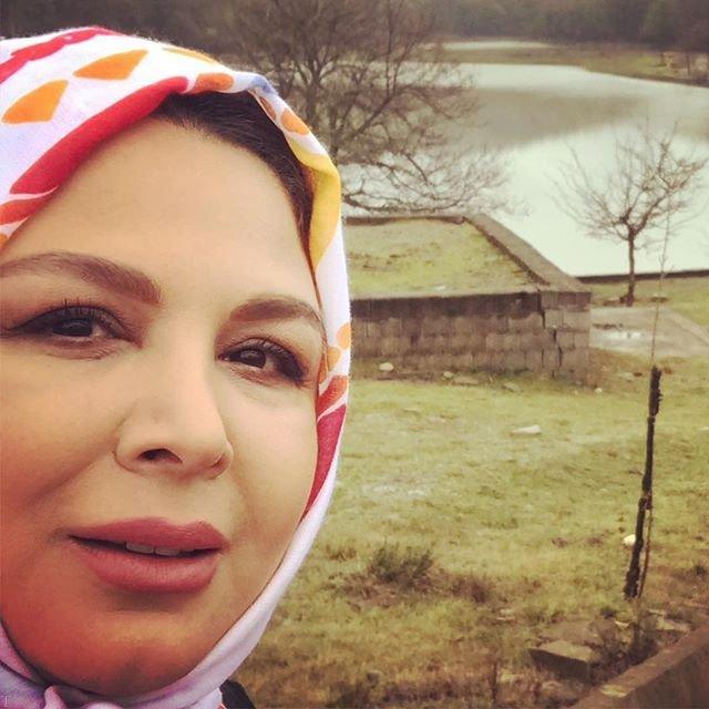 بیوگرافی شهره سلطانی و همسرش + زندگی شخصی شهره سلطانی