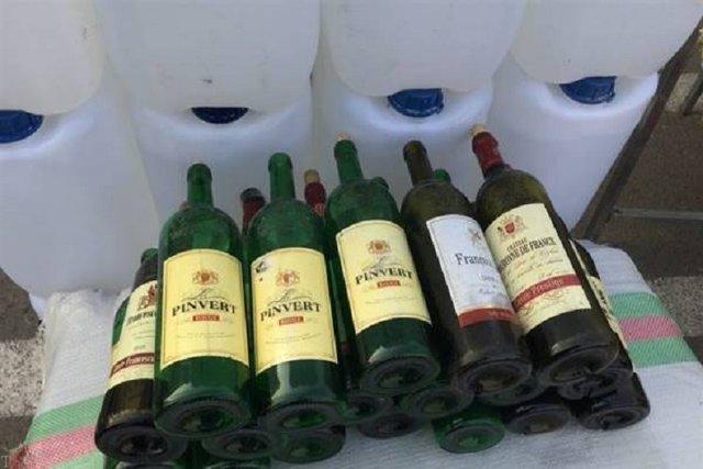 مشروبات الکلی در اصفهان جان 5 نفر را گرفت + دستگیری فروشندگان
