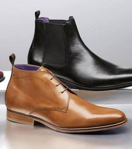 جدیدترین مدل کفش مردانه 2020 + بهترین کفش مجلسی مردانه