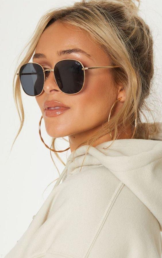 جدیدترین مدل عینک آفتابی زنانه و مردانه (98) + راهنمای خرید عینک