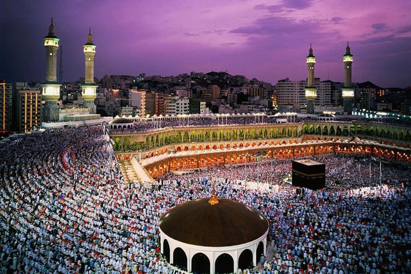 لیست داروهای ممنوعه حجاج برای سفر به کشور عربستان