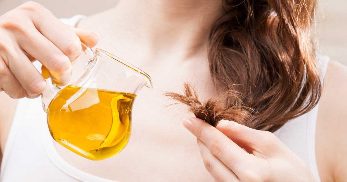 بهترین روغن برای موی شما کدام است؟
