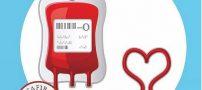 متن درباره روز اهدای خون + پیام زیبا برای اهدای خون