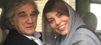 ماجرای ازدواج دوم مهدی هاشمی از زبان خودش (+عکس)
