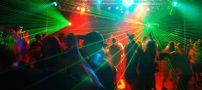 دستگیری 20 زن در یک مهمانی با دنس و پارتی به سبک خارج