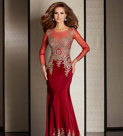 مدل لباس گیپور جدید 2019 + بهترین مدل لباس مجلسی گیپور 1398