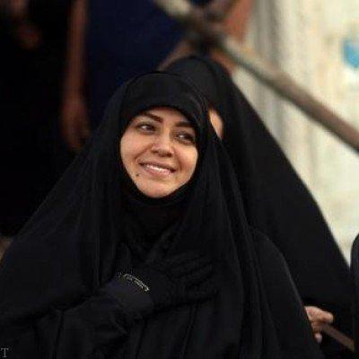الهام چرخنده و مشکلات بازیگری بدلیل استفاده از حجاب برتر (عکس)