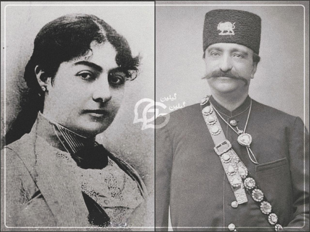 چرا زنان قاجار چاق بودند ؟!