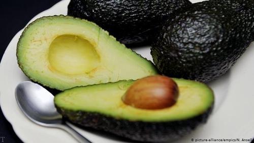 بهترین خوراکی ها برای افزایش قدرت بدنی (عکس)