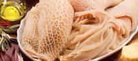 خواص و مضرات سیرابی + ویتامین های موجود در سیرابی