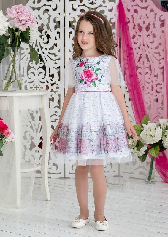 مدل لباس مجلسی دخترانه جدید 99 | مدل لباس بچه گانه دخترانه 99