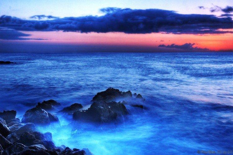 تعبیر خواب دریا از بزرگان تعبیر خواب