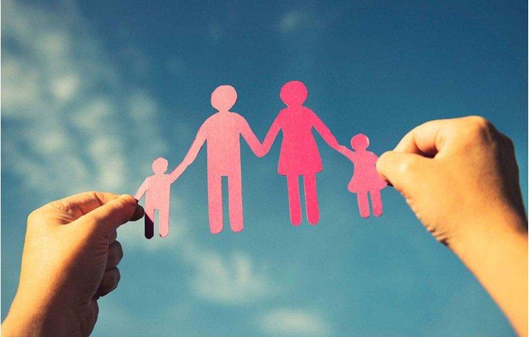 حل و فصل تعارضات در پرتو استفاده از مشاوره خانواده