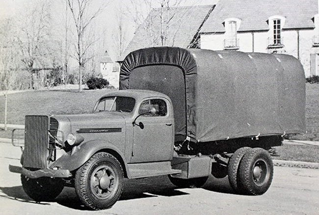10 خودروساز بزرگ در دوران جنگ جهانی (+ تصاویر)